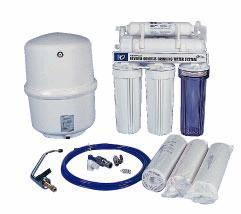 China RO Water Purifier on sale