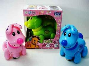 China ELECTRIC QQ DOG on sale