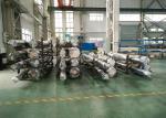 Forged Steel Marine Propeller Shaft/Ship Shaft / Long Tail Boat Shaft