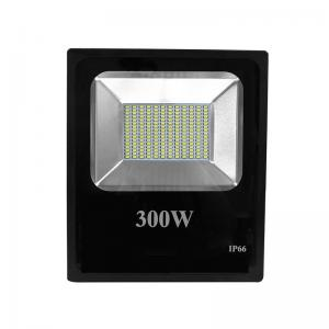 China High Lumen Led Outdoor Flood Light Fixtures IP66 SMD 50w-200w CE ROHS Approval on sale