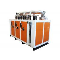 500KG Oil Fired / Natural Gas Steam Boiler For Clothing And Washing Ironing Industry
