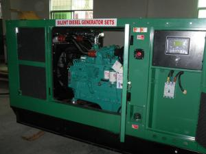 China Emergency Perkins Silent Diesel Generator Set 40kva -1600kva on sale