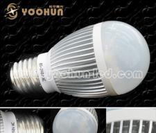 China 3W E27 LED Bulb on sale