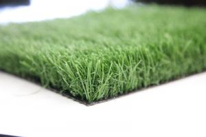 China Multi function Durable Landscape / Residential Artificial Grass , Fake Grass For Lawn on sale