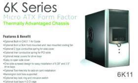 China ATX Mini Case (Micro ATX) on sale