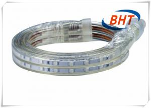 China Low Voltage 220V Led Strip LightsHigh BrightnessZero UV Emissions 100 Meters on sale