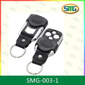 China SMG-003B Adjustable 433MHZ garage door universal remote control duplicator on sale
