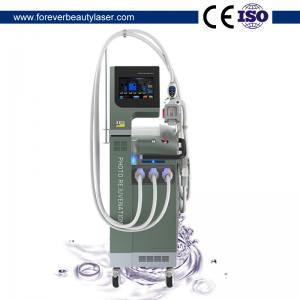 China Multifunction IPL Equipment SHR IPL Laser Hair Removal IPL Skin Rejuvenation Machine on sale