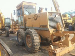 China Used Dresser 870 motor grader for sale.Location:Shanghai China on sale