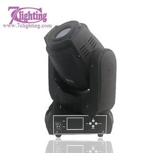 China 75W LED Moving Head Spot Light on sale
