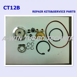 China TOYOTA Turbocharger Repair Kits CT12B CT12 Service Kits on sale