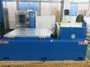 Quality Electromagnetic Shaker Vibration Test Equipment For Sine / Random / Shock Test for sale