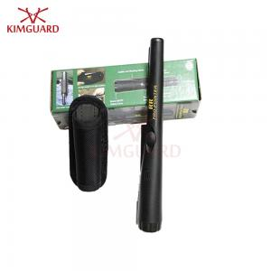China Tiny Security Guard Hand Held Metal Detector For Reclaimed Lumber , Gold Detector Wand on sale