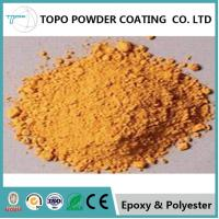 RAL 1005 Antimicrobial Powder Coating Smooth Texture H-2H Pencil Hardness
