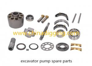China excavator hydraulic pump spare parts on sale