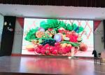 1R1G1B full color indoor smd P1.923mm hd rental led video wall screen hd display board high resolution >1920hz