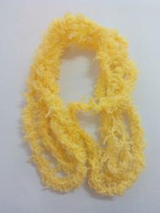 China high quality fancy yarn knitting yarn factory, popular selling novelty feather yarn on sale