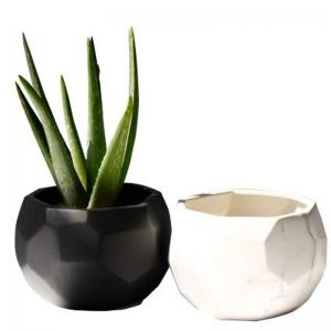 China Concrete Vase Mold Silicone Round Custom Cement Flower Vase Pot Moulds on sale
