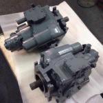 China Sauer Danfoss hydraulic piston pump PV23 PV21 For Mixers wholesale