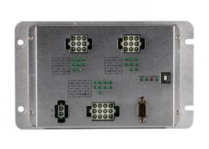 China Car Controlling PLC Output Module Programmable Logic Controller FL-25MR-ZO-A on sale