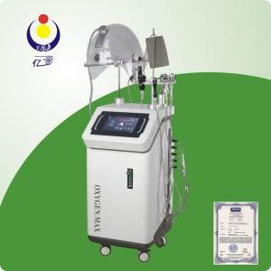 China oxygen concentrator IHG882A music instrument almighty oxygen jet on sale