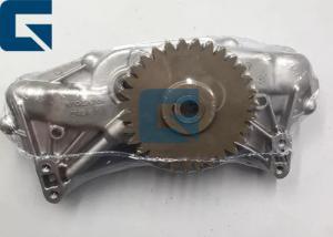 China Waterproof Engine Motor Oil Pump , Gear Oil Pump For Diesel Engine VOEX20824906 on sale