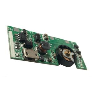 Turnkey PCB Integrated Electronic Circuit Board Assembly 2 Layers