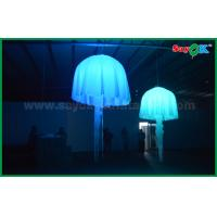 China Stage Inflatable Lighting Led Decoration,Inflatable Jellyfish for Party on sale