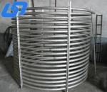 China ASTM B265, Grade 3 and Grade 5 Zirconium Titanium Coil for Electroplating Equipment and Medical wholesale