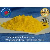 Amino Acid Medicine Grade Supplements Coenzyme Q10 Anti Aging Raw Ubidecarenone Powder CAS:303-98-0