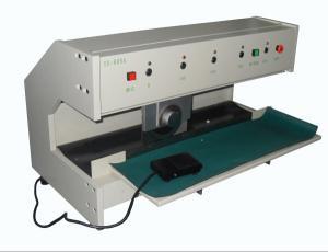 China V cut pcb separator/pcb depaneling machine/pcb cutting machine on sale