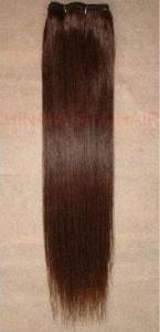 China 100% Human Hair Weft/Waving Machine Made on sale