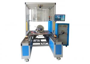 China 19 LCD Monitor Stator Vacuum Testing Machine Multiple Languages Available on sale
