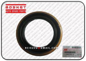 China Cxz51k 6wf1 Isuzu OEM Truck Parts Final Oil Seal 1096253220 , truck spare parts on sale