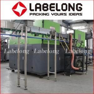 China BL-600 PET Bottle Blow Molding Machine Producing Plastic Containers In All Shapes on sale