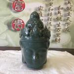 Famous Chinese Jade Statue Ancient Chinese Pottery