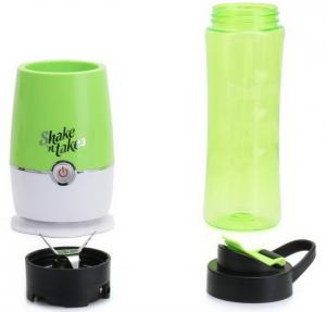 China Shake n Take 3 Mini blender With Travel Bottle 4colors on sale