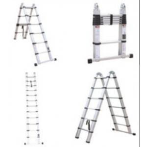 China Telescopic(bamboo) Ladder on sale