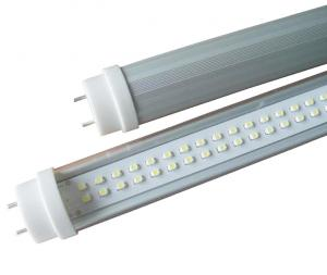 China 1.2m 120pcs 15 watt T5 fluorescent tube led replacement IP40 1600lm 360mA with OEM / ODM on sale