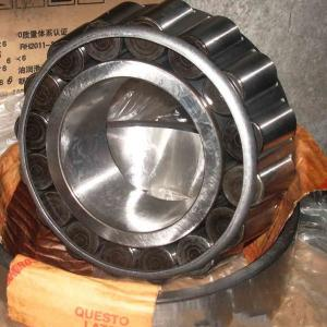 China Single Row Tapered Roller Bearings With 35 X 62 X 18mm Dimension on sale