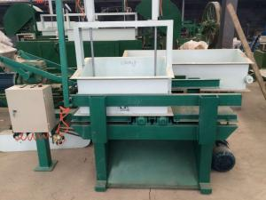 China SHBH500-6 Heavy Duty Horse Bedding Used Pine Wood Shavings Machine For Sale on sale