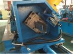 El perno prisionero del estándar de ISO y el rollo de la pista que forma la máquina/el rollo forman el rodillo de la máquina Φ52mm
