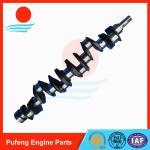 China Truck engine parts supplier HINO EK100 crankshaft 134001032 134001035