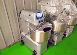 China Durable Commercial Flour Mixer Machine , Stand Mixer For Kneading Dough on sale