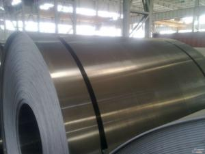 China 16.2mm Width Durable Rolled Aluminium Sheet Fin Tube Producing Alloy 1060 / 1050 / 1100 on sale