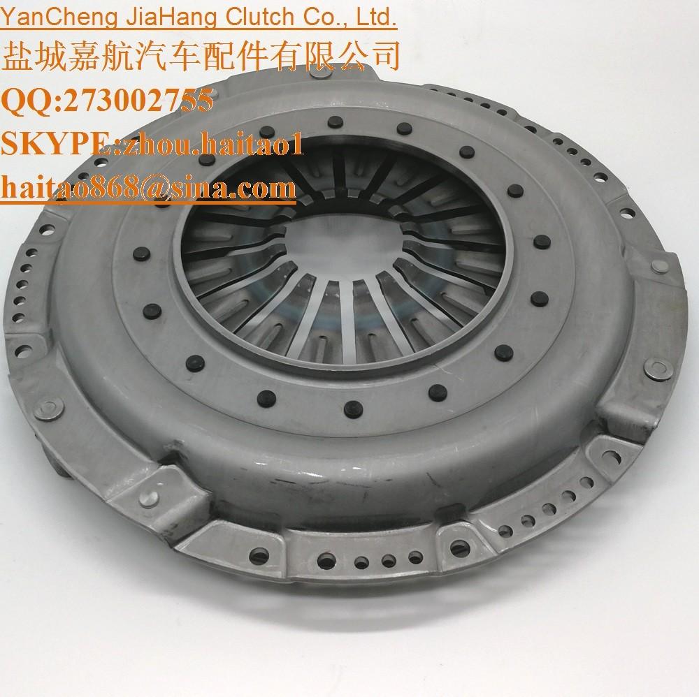 87565934 // 68442 // LUK 135 0282 10 LUK Clutch assembly for
