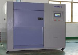 Quality Hot / Cold Ambient Temperature Climatic Thermal Shock Test Chamber For Medicine for sale
