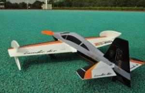 China Unique  4 Channel Full Function Radio Controlled 3D RC Airplanes with Excellent stability on sale