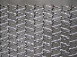 Bandas transportadoras del metal equilibrado de la armadura, correas de cadena de la malla de alambre del goteo para la tolva de la ceniza inferior