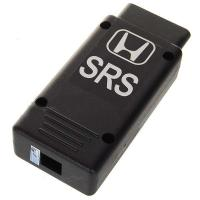 China OBD2 Airbag Resetter for SRS with TMS320 Honda SRS Airbag Resetter on sale